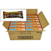 Nature Valley Dark Chocolate Crunchy Granola Bar, 8.94 Ounce -- 12 per case.
