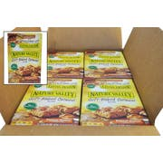 Nature Valley Soft Baked Square Oatmeal Peanut Butter Bar, 28.05 Ounce -- 8 per case.