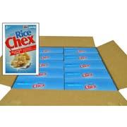 Chex Gluten Free Rice Chex Cereal, 12 Ounce -- 10 per case.