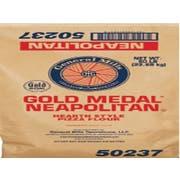 Gold Medal Neapolitan Pizza Flour, 50 Pound -- 1 each.