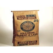 Wheat A Laxa Coarse Ground Untreated Whole Wheat Flour, 50 Pound -- 1 each.