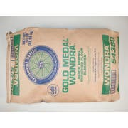 Gold Medal Wondra Quick Mixing Bleached/Enriched Flour, 50 Pound -- 1 each.