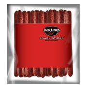 Jack Links Original Beef and Pork Stick, 0.8 ounce -- 72 per case