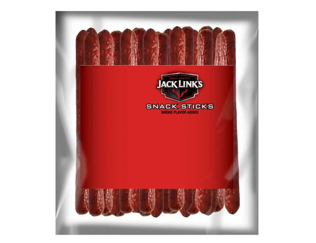 Jack Links Original Beef and Pork Stick, 0.8 ounce -- 72 per case