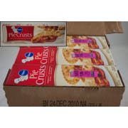 Pillsbury Pastry Pie Shell Crust, 14.1 Ounce -- 12 per case.
