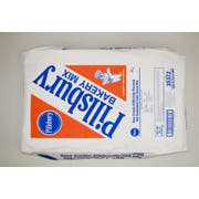 Pillsbury Sour Cream Artificial Flavor Old Fashioned Cake Donut Mix , 50 Pound -- 1 each