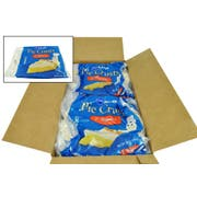 General Mills Pillsbury Pastry Pie Shell, 10 Ounce -- 24 Pie Shell per case.