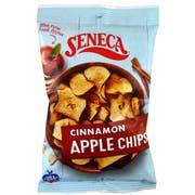 Seneca Cinnamon Apple Chips - Mountain Pack, 2.5 Ounce -- 6 per case