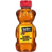 White Honey In Bears 12 Case 12 Ounce