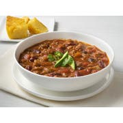 Reserve Beef Chili Soup, 4 Pound -- 4 per case.