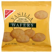 Nilla Wafer Vanilla Cookies - 1 oz. bag, 72 per case