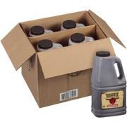 Bulls-Eye Original Barbecue Sauce, 1 gallon -- 4 per case