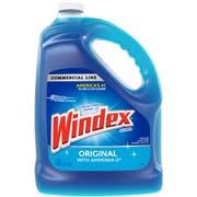 Windex Original Glass Cleaner, 128 Fluid Ounce -- 4 per case.