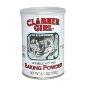 Clabber Girl Baking Powder 24 Case 10 Ounce