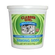 Baking Clabber Girl Soda 6 Case 5 Pound