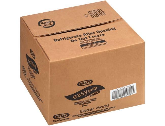 Kraft Slaw Dressing, Easyprep Pouch, 40 Ounce -- 12 per case.