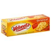 Kraft Velveeta Cheese Loaf, 2 Pound -- 12 per case.