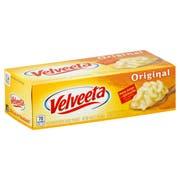 Kraft Velveeta Cheese Loaf, 1 Pound -- 12 per case.