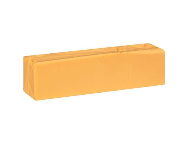 Kraft Velveeta Cheese Loaf Spread, 5 Pound -- 6 per case.