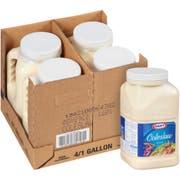 Kraft Coleslaw Dressing, 1 Gallon -- 4 per case