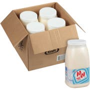 Light Miracle Whip Dressing, 1 Gallon -- 4 Case