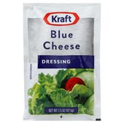Dressing Blue Cheese 60 Count 1.5 Ounce