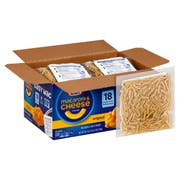 Kraft Original Easy Macaroni and Cheese, 38.7 Ounce -- 1 each.