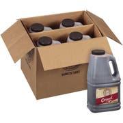 Kraft Original BBQ Sauce Jug, 1 gallon -- 4 per case