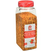 Lawry`s Roasted Garlic and Red Bell Pepper Monterey Style Seasoning, 21 oz. -- 6 per case
