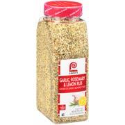 Lawry`s Garlic, Rosemary & Lemon Rub, 22 oz. -- 6 per case