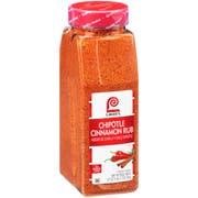 Lawry`s Chipotle Cinnamon Rub, 27 oz. -- 6 per case