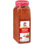 Lawry`s Salt Free Mexican Seasoning, 20.75 oz. -- 6 per case