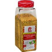 Lawry`s Touch of Sea Salt Roasted Garlic Seasoning, 24.5 oz. -- 6 per case