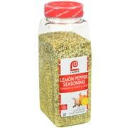 Lawry`s Lemon Pepper Seasoning, 20.5 oz. -- 6 per case