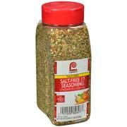 Lawry`s Salt Free 17 Seasoning, 10 oz. -- 6 per case