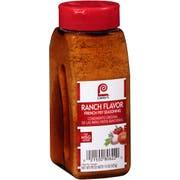 Lawry`s Ranch Flavor French Fry Seasoning, 15 oz. -- 6 per case