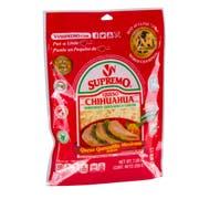 Supremo Queso Chihuahua Shredded Quesadilla Cheese, 7.06 Ounce -- 12 per case.