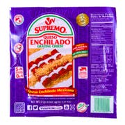 VV Supremo Queso Enchilado Grated Cheese, 5 Pound -- 4 per case.