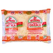 VV Supremo Queso Oaxaca Melting String Cheese, 5 Pound -- 4 per case.