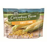 Cascadian Farm Organic Sweet Corn, 16 Ounce -- 12 per case.