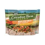 Cascadian Farm Organic Mixed Vegetables, 16 Ounce -- 12 per case.