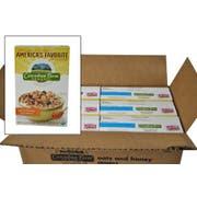 Cascadian Farm Organic Oats and Honey Granola, 16 Ounce -- 6 per case