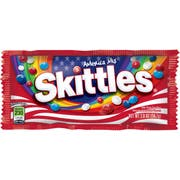 Skittles America Mix Bite Size Candy, 2 Ounce -- 288 per case