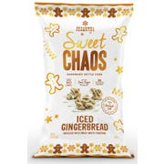 Kennys Sweet Chaos Iced Gingerbread Kettle Corn, 5.5 Ounce -- 12 per case