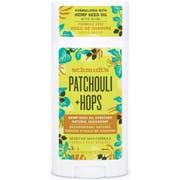 Schmidts Hemp Seed Oil Patchouli Plus Hops Sensitive Skin Formula Deodorant Stick, 3.25 Ounce -- 12 per case