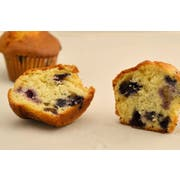 Foxtail Foods Simply Scoop Blueberry Muffin Batter, 18 Pound -- 1 each.