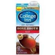 College Inn Beef Bone Broth, 32 Ounce Carton -- 12 per case