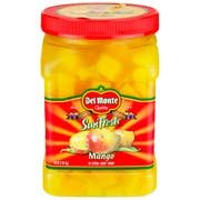 Del Monte Sunfresh Mango in Extra Light Syrup, 64 Ounce -- 6 per case