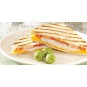 Shady Brook Farms Sliced Oven Roasted Turkey Breast, 5 Pound -- 6 per case