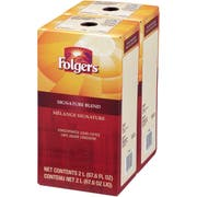 Folgers Signature Blend Coffee Liquid, 2 Liter -- 2 per case.